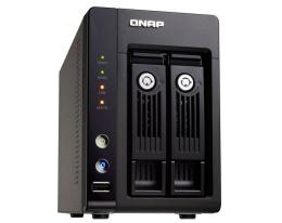 QNap TS-239 Pro II+ NAS