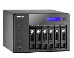 QNap TS-659 Pro II NAS