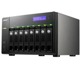 QNAP TS-859 Pro+ NAS