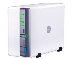 Synology DS-211J All in1 Server