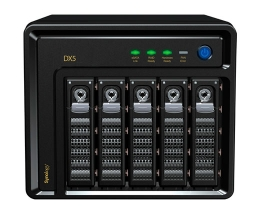 Synology DX5