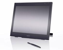 Графический планшет Wacom PL-720 (DTF-720)