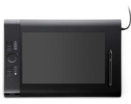 Графический планшет Wacom Intuos4 L PTK-840-RU