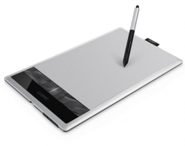 Графический планшет Wacom Bamboo Fun Pen & Touch Medium
