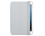 Чехол Apple iPad mini Smart Cover Light Grey (MD967)