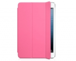 Чехол Apple iPad mini Smart Cover Pink (MD968)