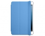 Чехол Apple iPad mini Smart Cover Blue (MF060)