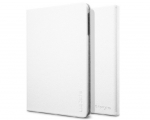 Чехол SGP Hardbook White - iPad mini