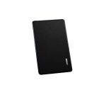 Декоративная пленка SGP Skin Guard Leather Black - iPad mini