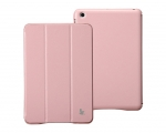 Чехол Jison Classic Smart Cover Rose for iPad mini