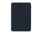 Элитный кожаный чехол Decoded Slim Cover Navy - iPad mini