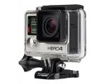 Камера GoPro HERO4 Silver Standart Edition (CHDHY-401)
