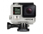 Камера GoPro HERO4 Black Standart Edition (CHDHX-401)
