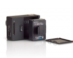 Батарея GoPro HD Hero3 Li-Ion Battery (AHDBT-301)