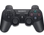 Беспроводной контроллер Sony SIXAXIS Dualshock 3 Black