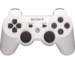 Беспроводной контроллер Sony SIXAXIS Dualshock 3 White