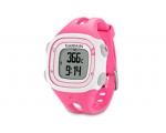 Спортивный навигатор Garmin Forerunner 10 White & Pink