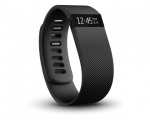 Fitbit Charge S Black