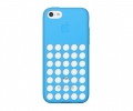 Apple iPhone 5c Case - Blue (MF035)