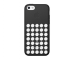 Apple iPhone 5c Case - Black (MF040)