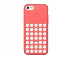 Apple iPhone 5c Case - Pink (MF036)