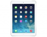 Apple iPad Air Wi-Fi + LTE 128GB Silver