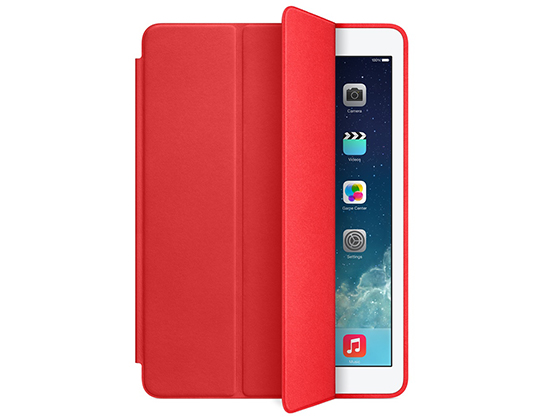 Чехол - обложка iPad Air Smart Cover Yellow MF057ZM/A