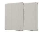 Jisoncase Smart Cover for iPad Air White