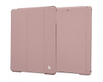Jisoncase Smart Cover for iPad Air Pink