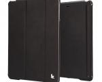Jisoncase Smart Cover for iPad Air Black