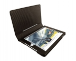 Чехол Piel Frama Magnetic Leather Case Brown - iPad Air