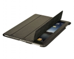 Чехол Dublon Executive Leather Case Black - iPad Air
