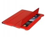 Чехол Beyza Executive Leather Case Red - iPad Air