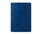 Чехол Ozaki O!coat Travel London - iPad Air