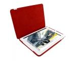 Чехол Piel Frama FramaGrip Case Red - iPad Air