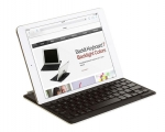 Беспроводная клавиатура-подставка c подсветкой SHARKK Backli...