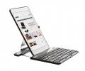 Беспроводная клавиатура-чехол SHARKK Wireless Blue...