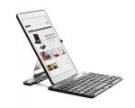 Беспроводная клавиатура-чехол SHARKK Wireless Bluetooth Keyb...