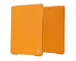 Чехол Jison Smart Cover Yellow - iPad Air 2