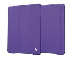 Чехол Jison Smart Cover Purple - iPad Air 2