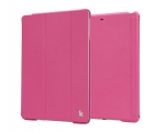 Чехол Jison Smart Cover Rose - iPad Air 2