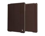 Чехол Jison Smart Cover Brown - iPad Air 2