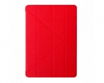 Чехол Ozaki O!coat Slim-Y Versatile Red для iPad Air 2