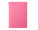 Чехол Ozaki O!coat Slim-Y Versatile Pink для iPad Air 2
