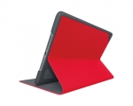 Чехол Logitech Hinge Flex Case Red для iPad Air 2 (X001DK1Y6...