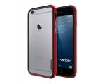 Бампер SGP Case Neo Hybrid EX Dante Red - iPhone 6/6s