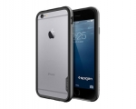 Бампер SGP Case Neo Hybrid EX Gunmetal - iPhone 6/6s