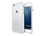 Бампер SGP Case Neo Hybrid EX Infinity White - iPhone 6/6s