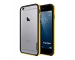 Бампер SGP Case Neo Hybrid EX Reventon Yellow - iPhone 6/6s