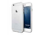 Бампер SGP Case Neo Hybrid EX Satin Silver - iPhone 6/6s